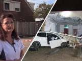 Auto crasht tegen gevel: 'Zielig dat jongeren zo hun leven vergallen'
