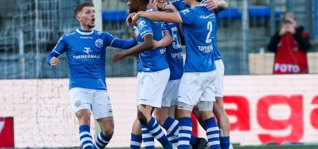 'Nog altijd laat het lot van FC Den Bosch veel lokale en regionale investeerders koud'