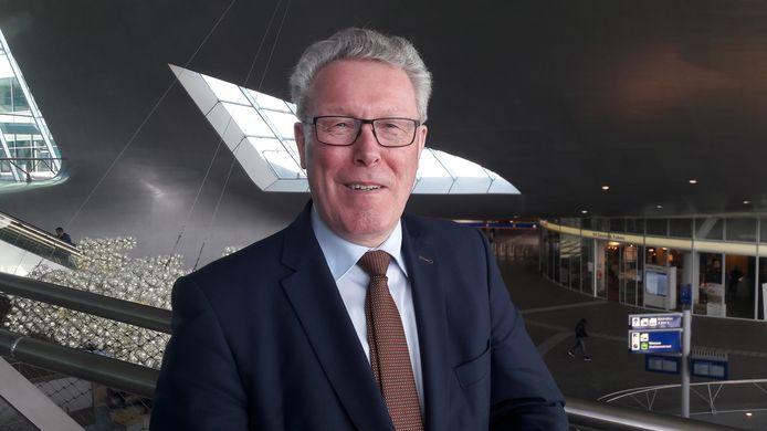 Jan Markink - VVD-formateur en -gedeputeerde