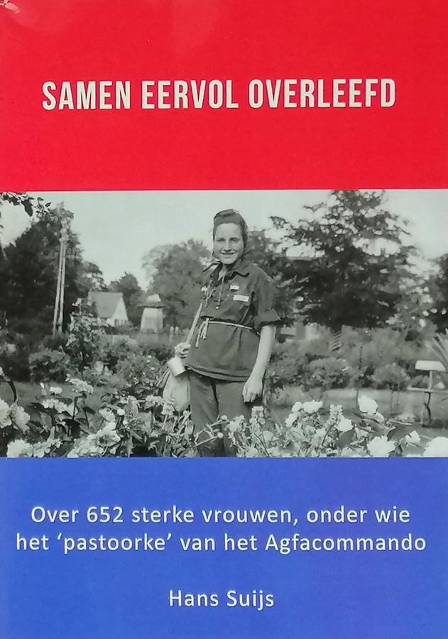 Omslag van het boek van auteur Hans Suijs uit Gouda.