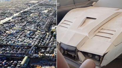 Vlogger ontdekt gigantisch supercar-kerkhof