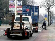 Roosendaalse raad: snel overleg met Rucphen over fietspad Leemstraat