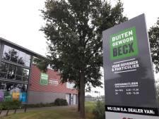 Buiten Gewoon Becx failliet in Moergestel: curator werkt aan doorstart