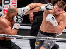 'Team Badr' praat dinsdag met Glory over rematch tegen Rico