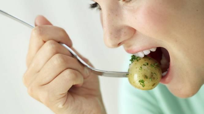 Toch geen dikmaker: aardappel is gezonder dan je denkt