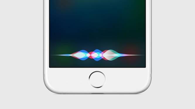Per ongeluk of niet? Siri verklapt datum volgend Apple-evenement