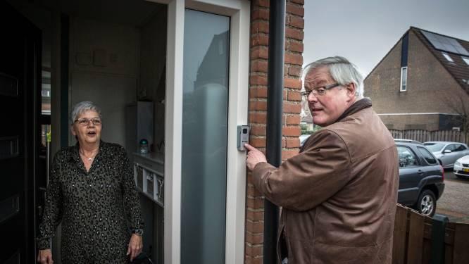 Slimme deurbellen moeten de stad veiliger maken: 'Straat vol camera's kan criminelen afschrikken'