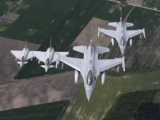 Début de manoeuvres aériennes de l'Otan dans le nord de l'Europe