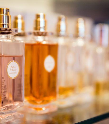 Verlangen parfumdief is groot, de portemonnee is klein: 'Ik schaam mij'