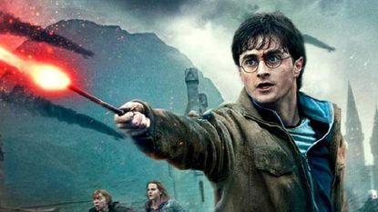 Typ vandaag 'Harry Potter' op Facebook en voel je een klein beetje tovenaar