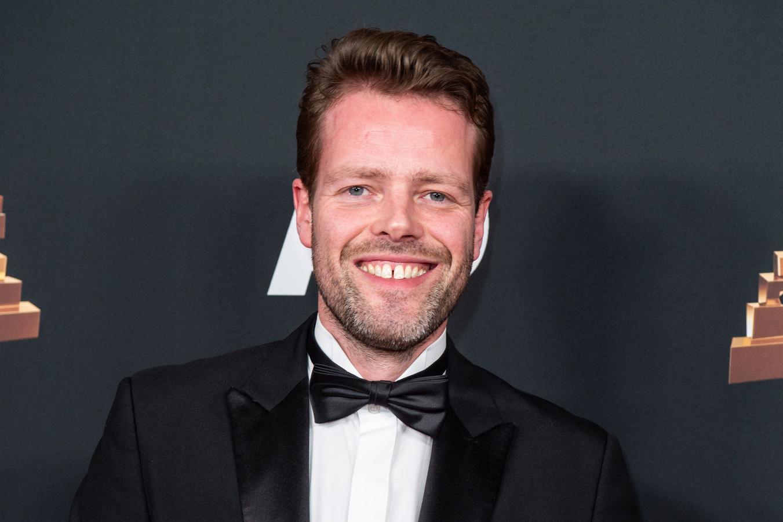Martijn Koning.
