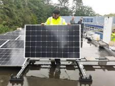 Zonnepanelen in Ermelo krijgen stroom niet teruggeleverd, Liander voorspelt landelijk probleem