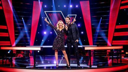 Nieuwe regels maken 'The Voice' spannender: juryleden mogen elkaar saboteren en An Lemmens krijgt versterking