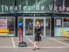 Voorstellingen Theater de Veste verplaatst