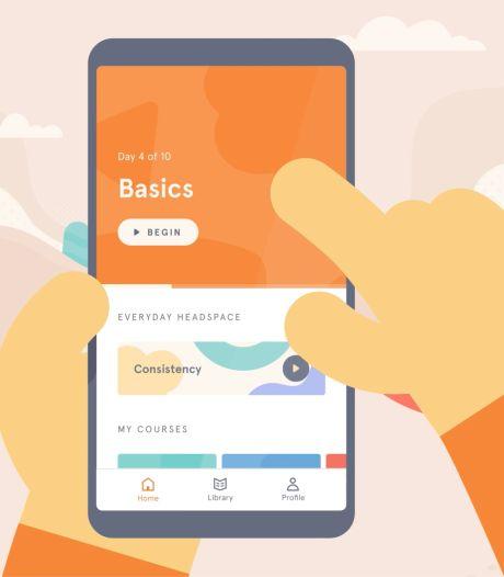 Zen met je smartphone of tablet: vijf meditatie-apps om te proberen