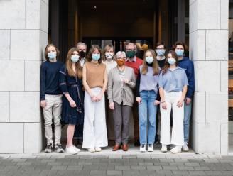 75 jaar schoenenwinkel Van Loock, en de vierde generatie is (zo goed als) verzekerd
