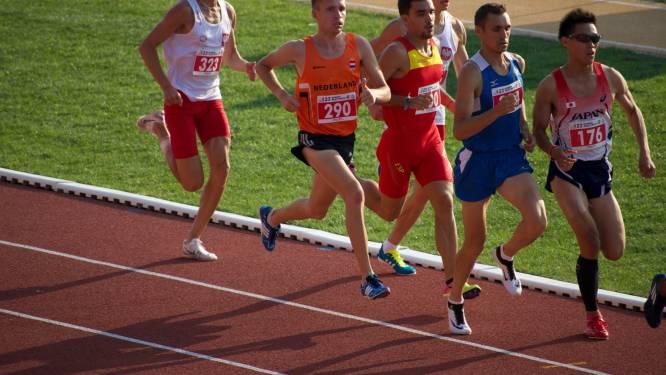 Voor dove atleten is er geen plek op de Paralympics, en dat zet hen financieel op achterstand