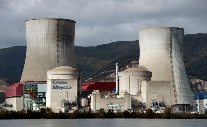 Frankrijk wil kernenergie opnemen in de Europese lijst van groene en duurzame investeringen. WWF gaat hiermee niet akkoord.