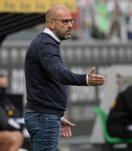 Bosz: 'Wij hebben minste rust van alle ploegen'