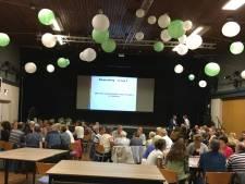 Inspraakavond over voorzieningen in Deurne: 'Zeilberg wil elkaar ontmoeten in Zeilberg'
