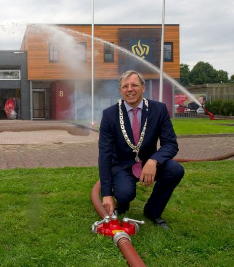 Katwijk past burgemeester beter dan Twenterand
