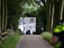 Twee moorden in een week uniek voor Zeeland: Vaker zwaar geweld omgeving Vlissingse Rooseveltlaan