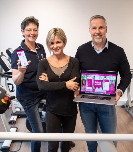 Ex-kankerpatiënte: 'Ga met eten en trainen de chemo te lijf'