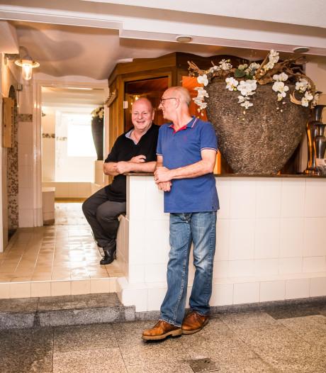 Sauna Velp maakt volgend jaar plaats voor een kiprestaurant