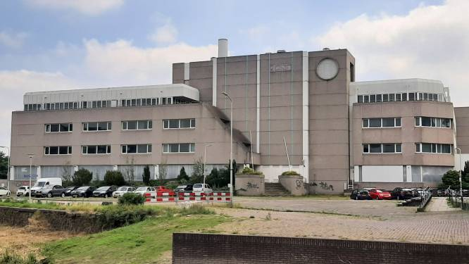 EKP-gebouw wordt KaaiDuurzaam, opening dit weekend