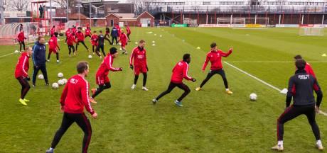 FC Twente weet het: eens gaat Emmen een keer winnen