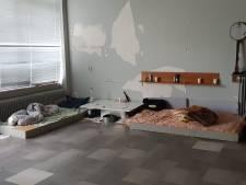 ChristenUnie wil aandacht voor daklozen na vondst slaapplaatsen in voormalig Da Vinci