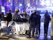 """""""Ceux qui à Bruxelles cassent du policier doivent rire sous cape"""""""