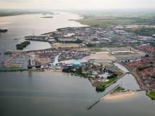 Toch kans op hogere flats in het Waterfront in Harderwijk
