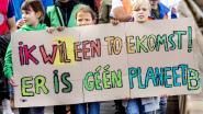 Online klimaatmars op vrijdag 24 april