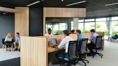 """Siemens zet deuren open voor blokkende studenten: """"Werknemers kunnen oogje in het zeil houden tijdens blokperiode van kinderen"""""""