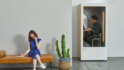 Het kantoor van de toekomst: aanwezigheid niet verplicht