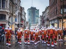 La Ville de Charleroi annule partiellement son Carnaval