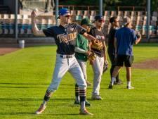 Seizoen kan niet meer stuk voor honkballers Twins