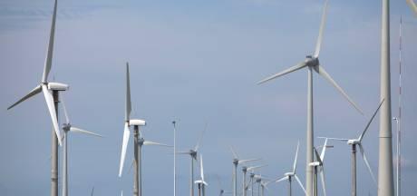 Bewoners Groote Wielen: 'Plan tachtig windmolens moet echt van tafel'