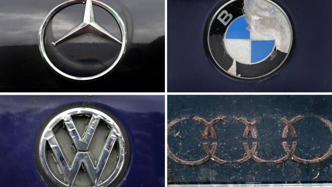 """Volkswagen: """"Uitwisseling tussen autobouwers is gebruikelijk"""""""