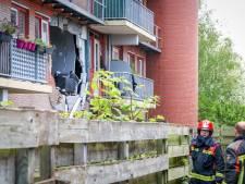 Jarenlange celstraffen geëist voor flatexplosie in Groningen