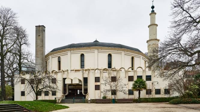 EXCLUSIEF. Negatief advies van Justitie: na salafisten nu spionnen in Brusselse Grote Moskee