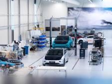 Lightyear haalt 20 miljoen extra op voor Helmondse zonneauto, 'Makro-familie' stapt in