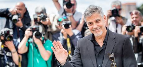 George Clooney s'installe en Provence