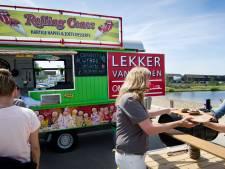 Noodlot van 2018 komt Hippe Happen niet meer te boven: foodtruckfestival stopt er definitief mee