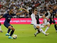 De Ligt debuteert bij Juventus met nederlaag na wereldgoal Kane