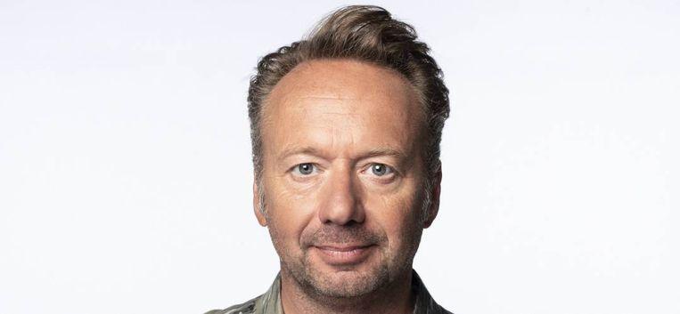 """Joris Linssen: """"Stoppen met 'Hello goodbye' was mijn grootste blunder"""""""