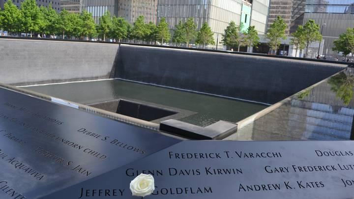 De Schaduw van de Ramp: 15 jaar na 9/11