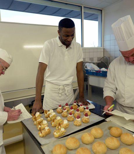 Une food school pour les entrepreneurs de l'alimentation durable à Liège