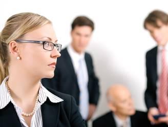 """""""Nog lange weg te gaan"""": voor iedere tien mannen met een job zijn slechts zes vrouwen tewerkgesteld"""